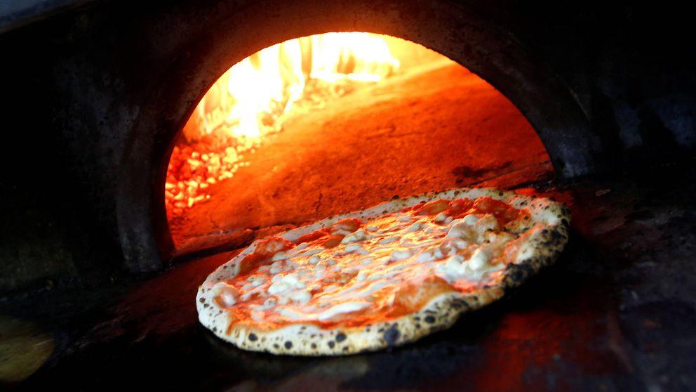 Pocos sitios en España sirven la auténtica pizza: te decimos dónde