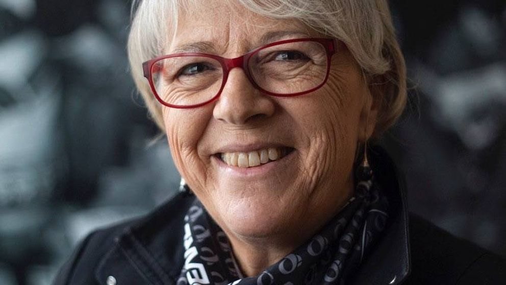 Gabriela Cañas, periodista de 'El País', nueva presidenta de EFE tras el cese de Garea