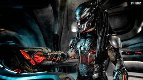 'Predator': 'aliens' asesinos contra marginados con testosterona