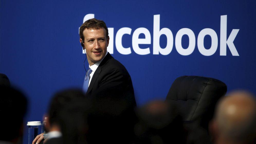 Foto: Mark Zuckerberg, fundador de Facebook. (Foto: Reuters)
