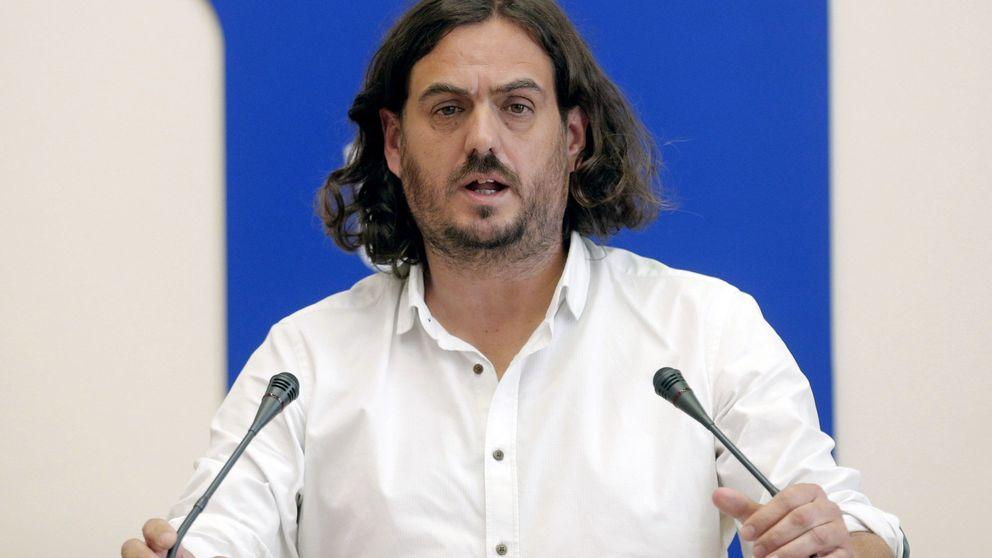 En Marea dice que solo apoyarán los PGE si se recogen sus demandas para Galicia