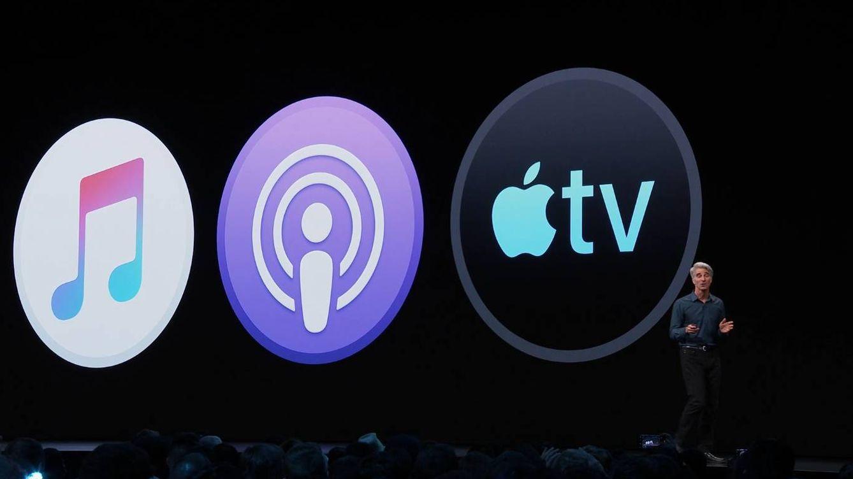 iTunes muere y macOS reparte el cadáver entre Apple TV, Music, Podcast y Finder