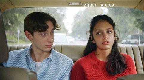 'Génesis': cuando el primer amor no era tan bonito como te contaban