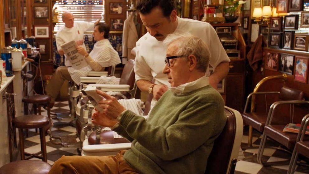 Woody Allen lleva su 'Crisis en seis escenas' a la televisión