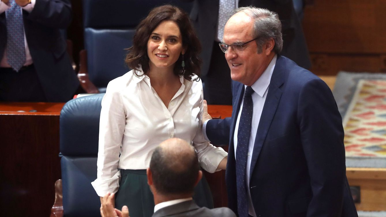 Analizamos la vida de los candidatos a la presidencia de Madrid: el más rico, el más rockero o el que tiene más hijos