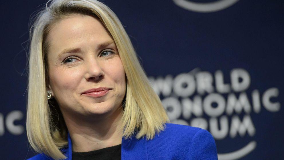 Marissa Mayer, la dama de hierro de Yahoo, ya suma 2.800 despidos