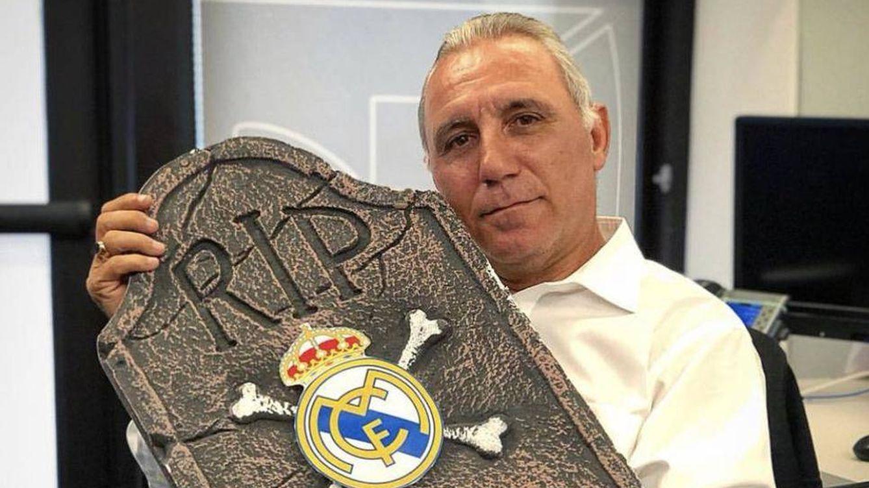 Stoichkov, el Arbeloa culé, 'lapida' su carrera al hacer de menos a Pep Guardiola