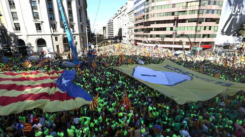Los catalanes en el exterior están votando en el referéndum desde el 6 de septiembre