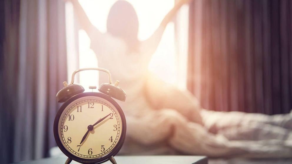 Las 7 cosas que puedes hacer en 10 minutos para mejorar tu salud