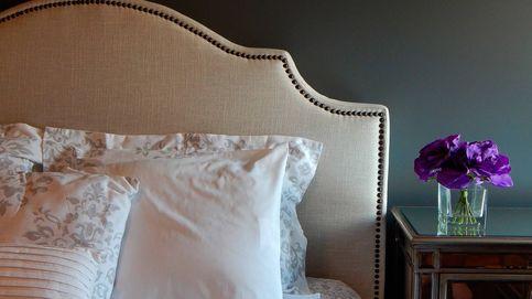 Las mejores ideas para poner un cabecero en tu cama