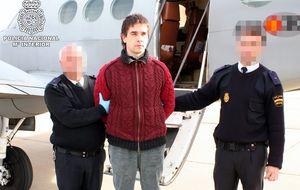 ETA deja las torturas y pasa a denunciar tocamientos a sus presos