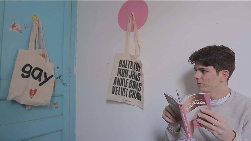 Samantha Hudson, la 'terrorista queer' adolescente que se enfrentó a HazteOir