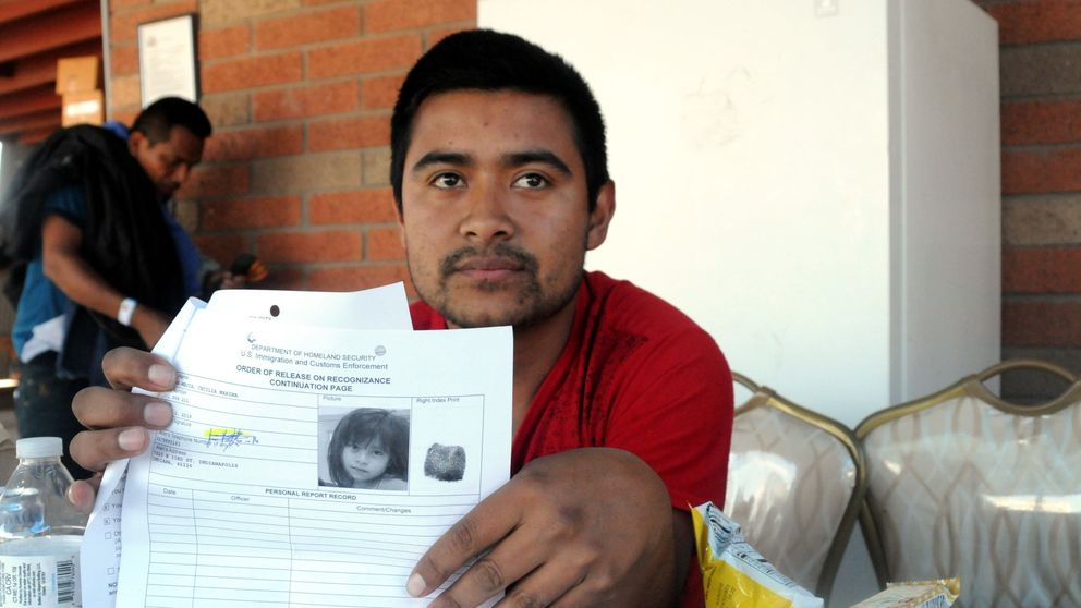 Inmigrantes al llegar a EEUU: Si hubiera sabido esto, no vengo
