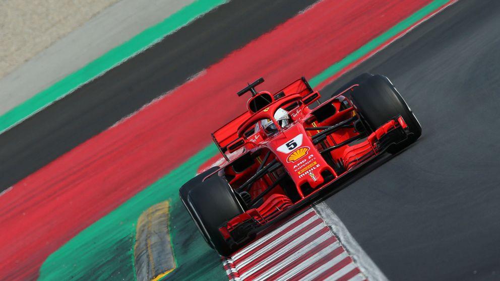 ¿Están empujando a Ferrari a la puerta de salida de la F1 (destino a América)?