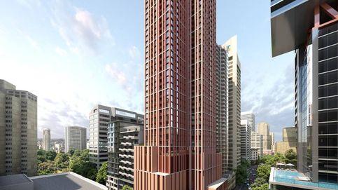 ACS levantará la primera torre de pisos en alquiler (BTR) del centro de Sídney por 150M