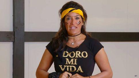 Aida Nízar, ingresada en 'Resistiré' (Mega): su madre desmiente que haya sufrido un infarto