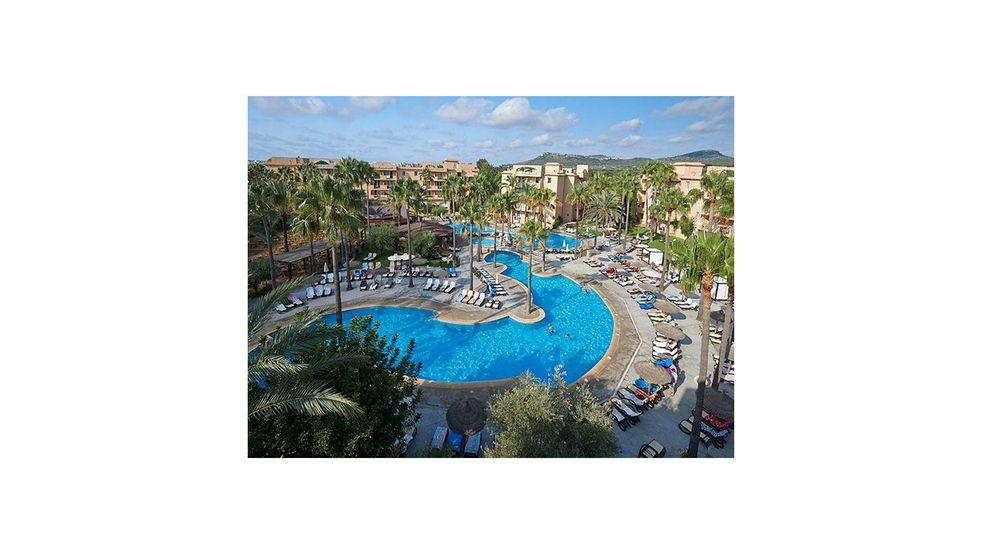 Mallorca y Menorca, las grandes favoritas para encontrar hoteles para familias