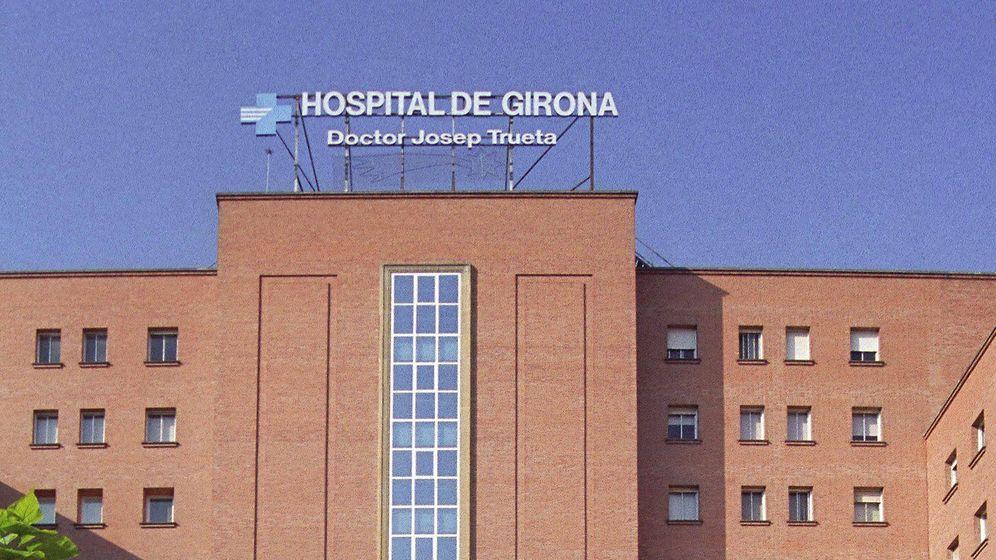 Foto: Hospital Josep Trueta