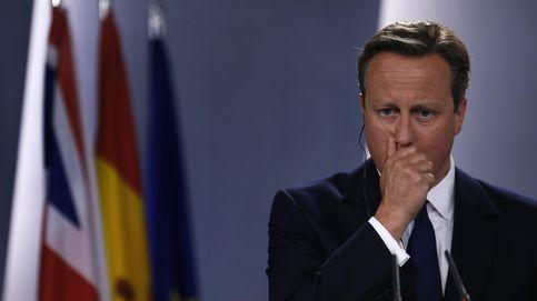 David Cameron y el ritual sexual que tuvo con un cerdo