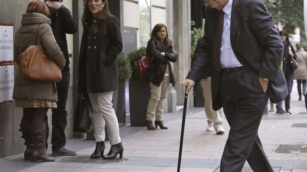 Convergència camufló el 3% con una promotora en pérdidas y sin trabajadores