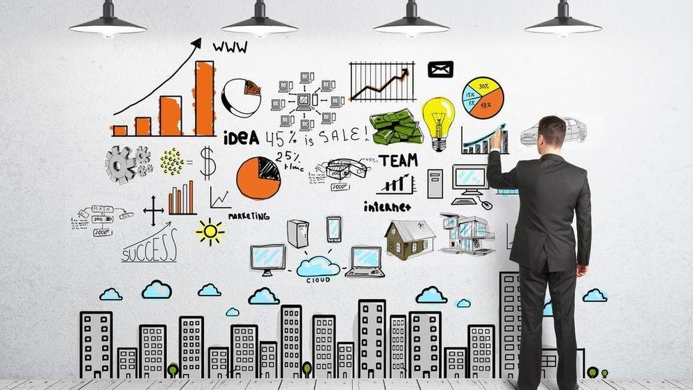 Nadie entiende de emprendimiento (ni siquiera los emprendedores)
