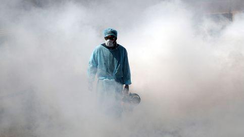 Día 8. La fuga de Colditz: España ya es el mayor experimento social de la historia