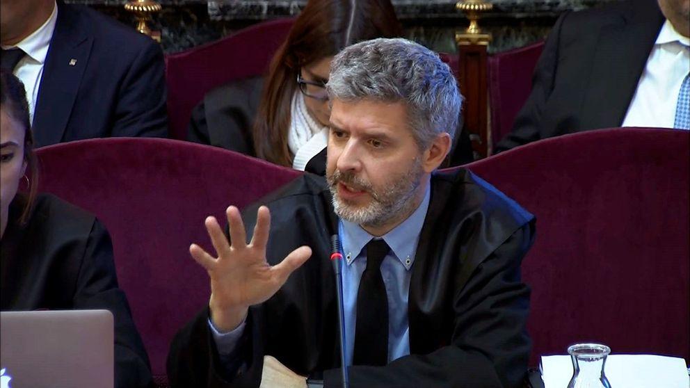 Abogados de Puigdemont y Junqueras se enzarzan por la decisión del TDHE