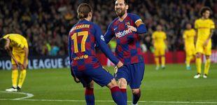 Post de La vuelta de Antoine Griezmann ahora que ya es más amigo de Leo Messi