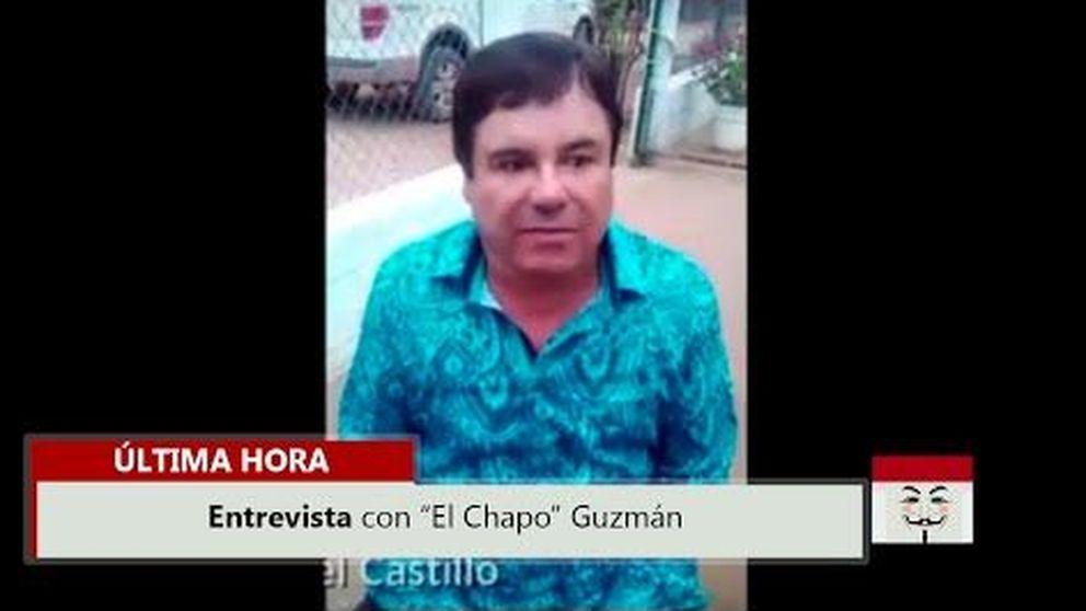 Entrevista con Joaquin El Chapo Guzmán 2016 - Kate del Castillo
