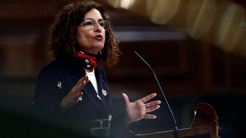 Las diferencias en fiscalidad y gasto entre PSOE y UP atascan el borrador de los PGE