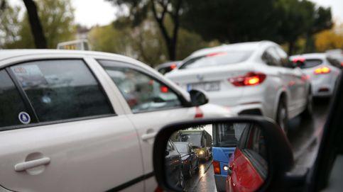 Operación salida Puente del Pilar: más controles y mejora el tiempo (hasta el domingo)