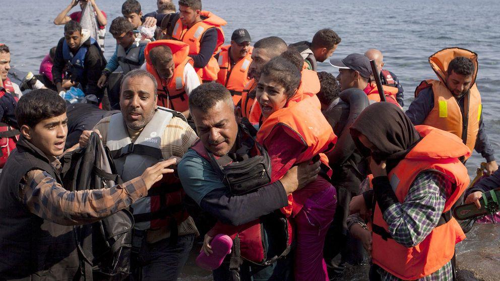 Guía para acoger a un refugiado