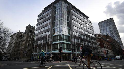 Un juez da luz verde al registro de las oficinas de Cambridge Analytica en Londres