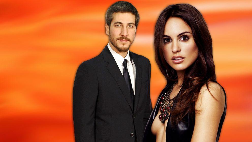 Verónica Echegui y Alberto Ammann protagonizan 'Apaches'