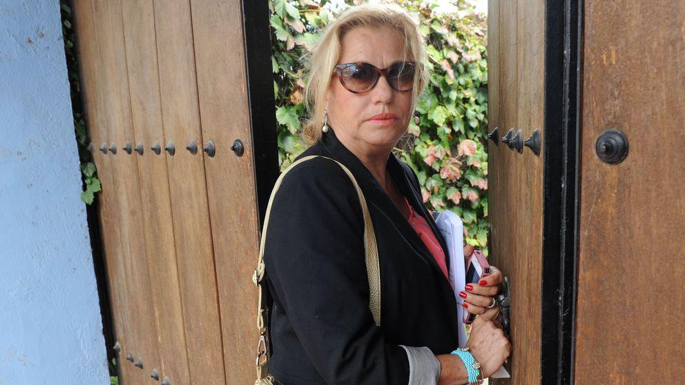 Mayte Zaldívar, obligada a trasladarse de prisión