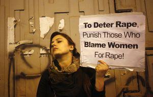 Si mi hija fuera violada, no le diría que denunciase