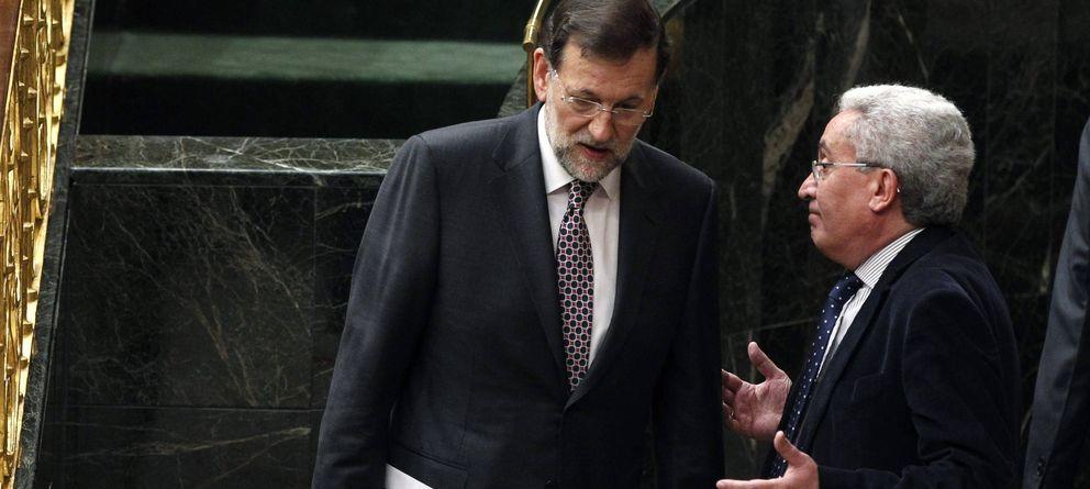 Rajoy quiere que Juan Carlos Aparicio, exministro de Trabajo, presida el CES