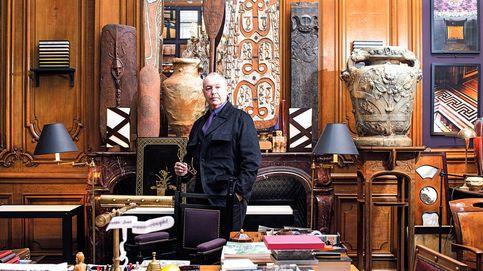El cuarto de las maravillas de François Joseph Graf
