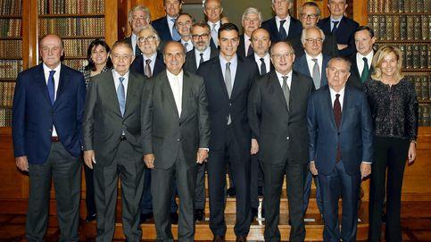 Empresarios catalanes piden a Conde y Lacalle suspender la cita con Rivera