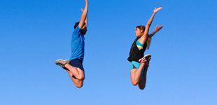Post de Fitness en compañía: cinco beneficios de entrenar en pareja o con amigos