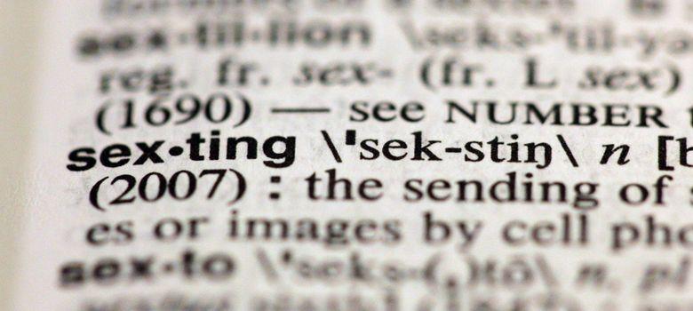 Foto: El 'sexting' no es una moda adolescente: la mitad de los adultos lo practica