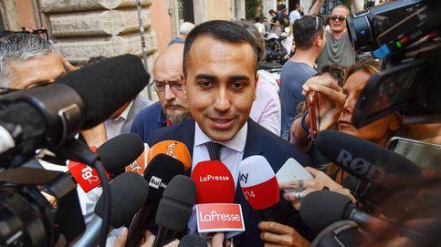 Las bases del M5S apoyan por mayoría la coalición de gobierno en Italia con el PD