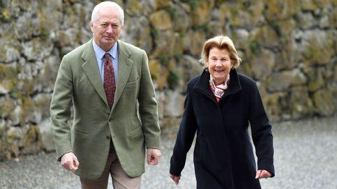 Quién es quién en la familia real de Liechtenstein, la más rica de Europa