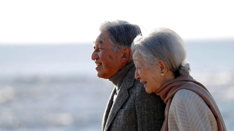 Máxima preocupación en Japón: la emperatriz Michiko tiene cáncer de mama