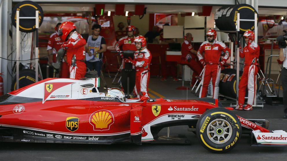 El modelo de Ferrari, a debate... pero ¿trasladar Maranello a Inglaterra?