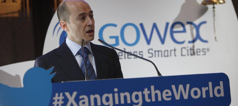 Foto: El expresidente y exconsejero delegado de Gowex, Jenaro García
