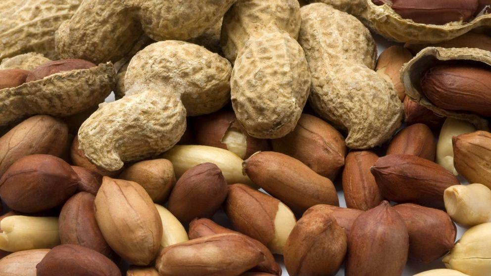 Un fármaco nuevo reduce la peligrosa alergia al cacahuete