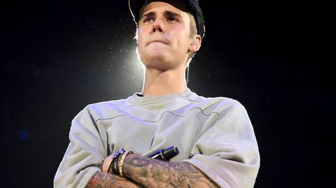 Justin Bieber: acusaciones de racismo y ataque a los medios