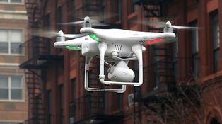 Drones: ¿una amenaza para la privacidad?