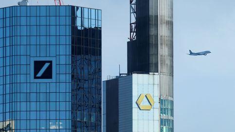 Deutsche y Commerzbank: claves para crear un 'Frankenstein' o arreglar un problema